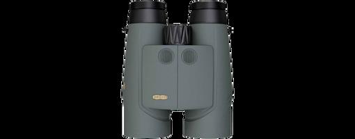 Meopta Optika LR 8x50 - Fernglas mit Entfernungsmesser