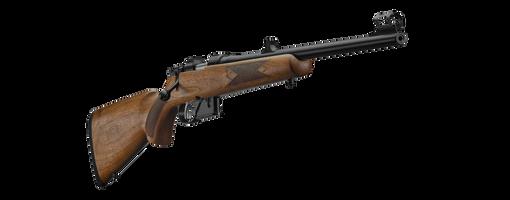 CZ (Česká zbrojovka a.s) 527 Carbine