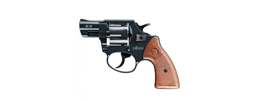 Röhm Schreckschuss Revolver RG 59