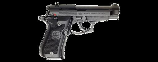 Beretta 85FS Gepard