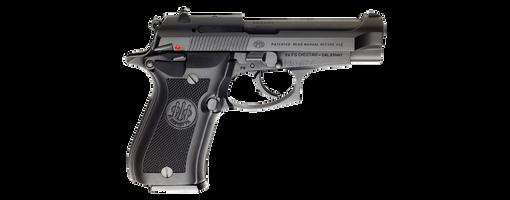 Beretta 81 FS Gepard