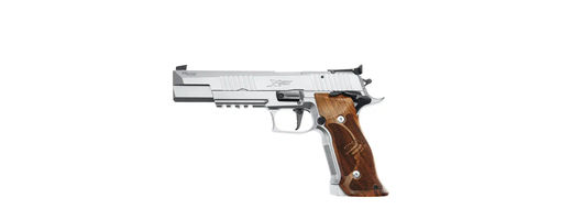 Sig Sauer P220 X-SIX II PPC
