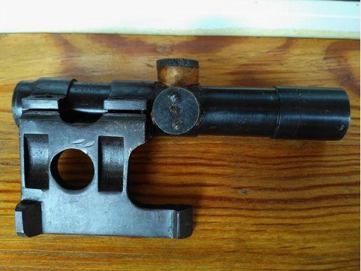 Zielfernrohr PU 1941 Mosin aus Wk2