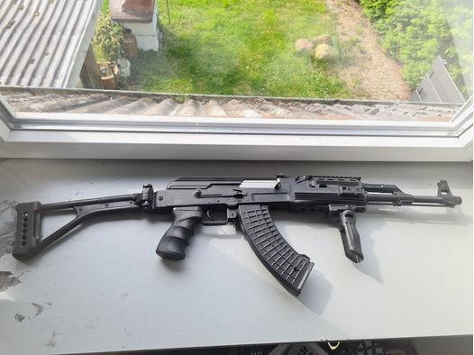 Softair AK