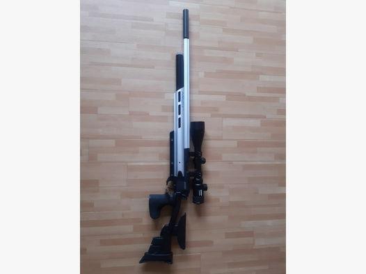 Pressluftgewehr Hämmerli Ar20