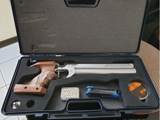 Walther LP 400 *neuwertig*