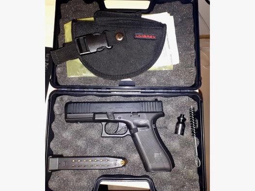 Glock 17 Gen 5 P.A.K.