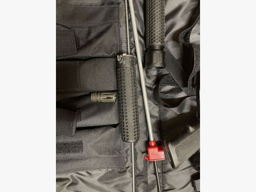 Systema PTW M4 CQBR MAX K