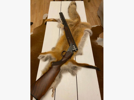 FN Browning B25