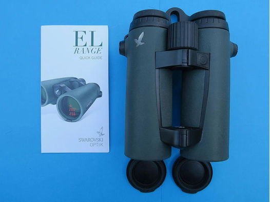 Fernglas Swarovski 10x42 EL Range