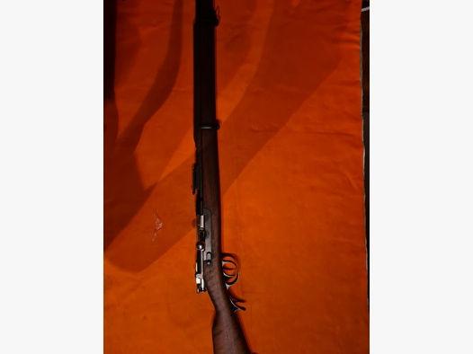 Karabiner Kaliber 8x57IS