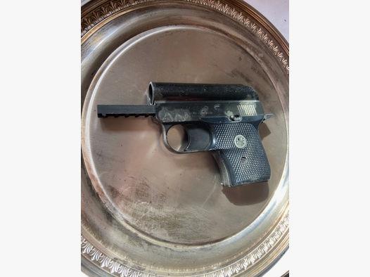 Schreckschuss-Pistole EM-GE