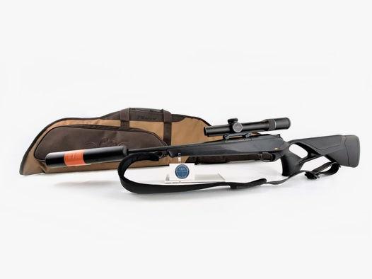 Blaser R8 Ultimate Paket im Kaliber 8x57 IS