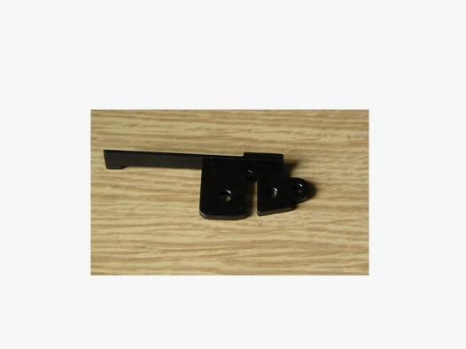 Heckler & Koch - Durchladeschieber -  HK 770 - Heckler&Koch-H & K - H&K NEU
