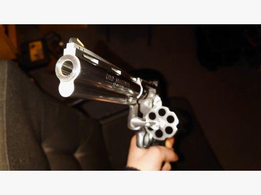 Colt Anaconda 44. Mag.