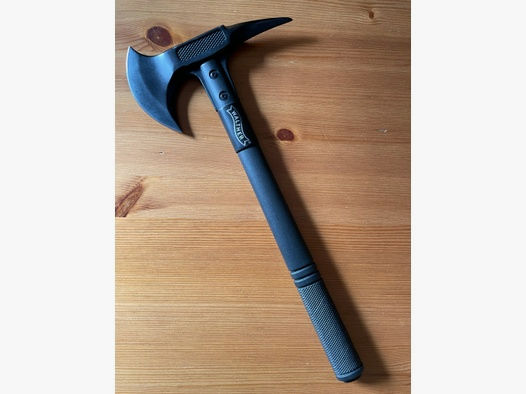 Walther Tomahawk