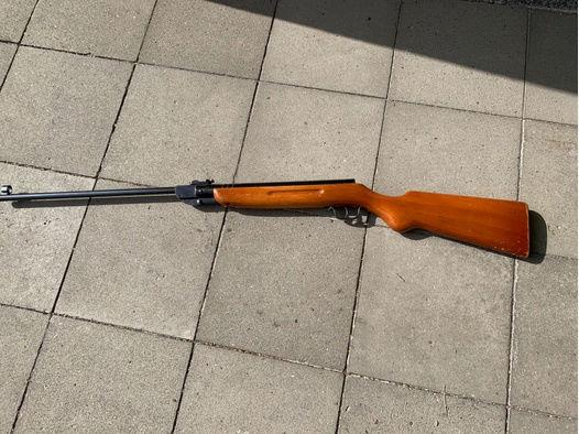 Haenel Modell III-284