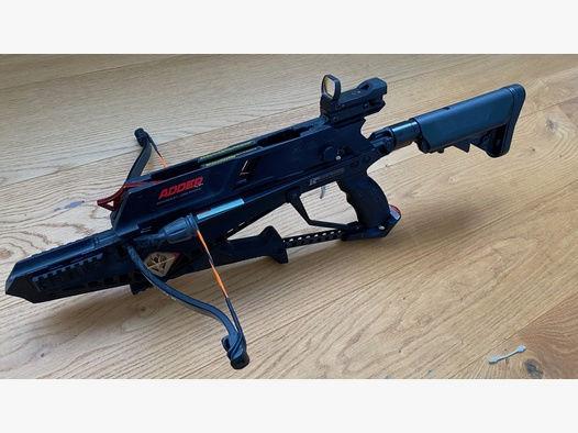"""Adder taktische Repetierarmbrust Cobra System R-Serie """"Adder"""""""