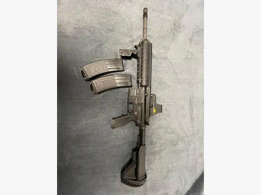 VFC HK 416 D GBB GEN. 4