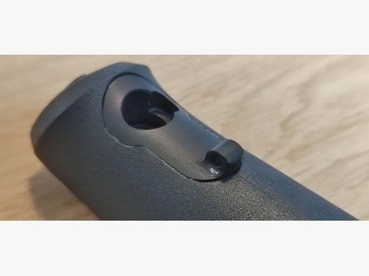 Blaser Carbon BiPod R8 Professional Success mit Vorderschaftabschluss 17mm