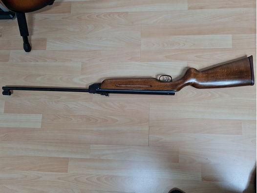 Weihrauch Luftgewehr WH 35  4,5mm