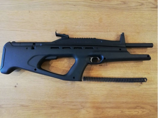 Baikal MP-514 K Luftgewhr 4,5mm (inkl. Ersatzfeder)