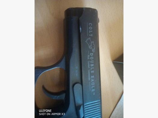 Colt Double Eagle 9 mm