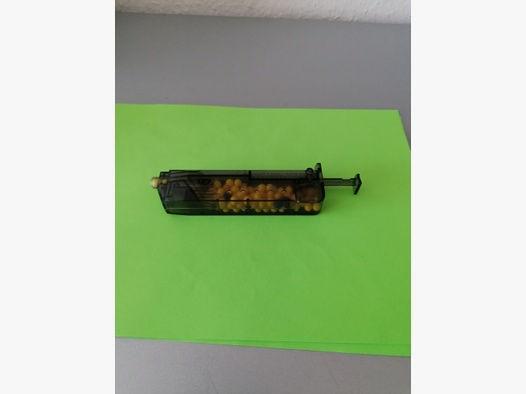 Speedloader Schnelllader für Softairpistole und Softairgewehr! Airsoft