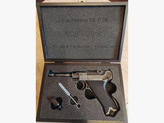 "Pistole 08 ""Parabellum"" (Jubiläums - Edition)"