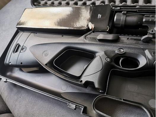 Beretta CX4 Storm Co2 CAL. 4.5mm