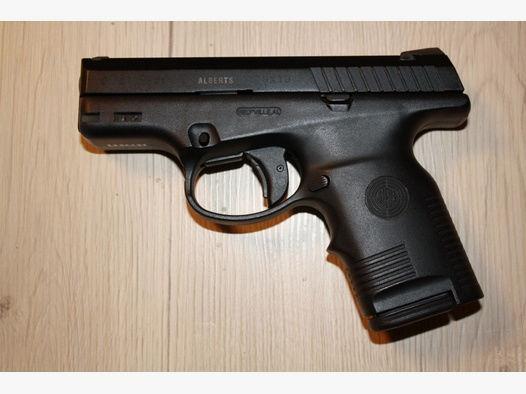 Steyr S9 Pistole 9x19