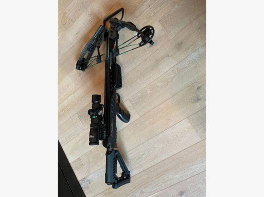 Armbrust Horizon Kornet 390 XT