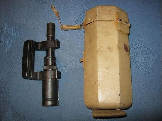 Zielfernrohr ZF41 kov aus Wk2