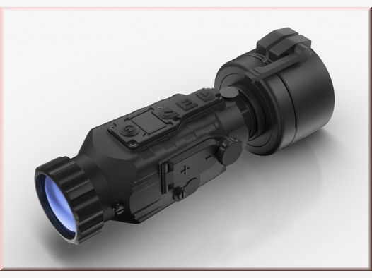 Wärmebildgerät Nightlux JSA TA 435 dual use