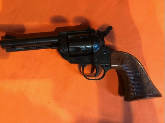 Singel Action Revolver Reck