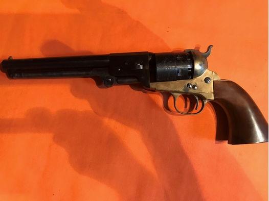 Vorderlader Revolver