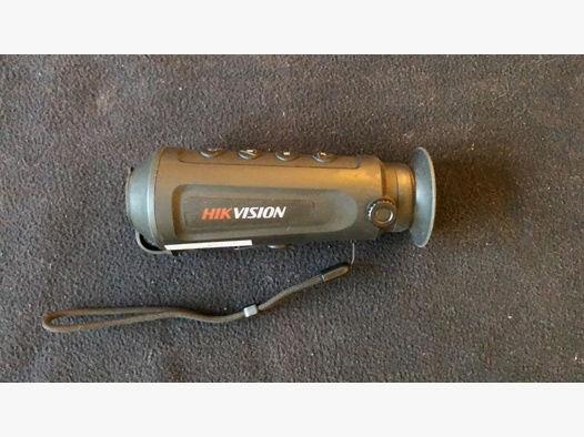 Wärmebildkamera HIK Vision