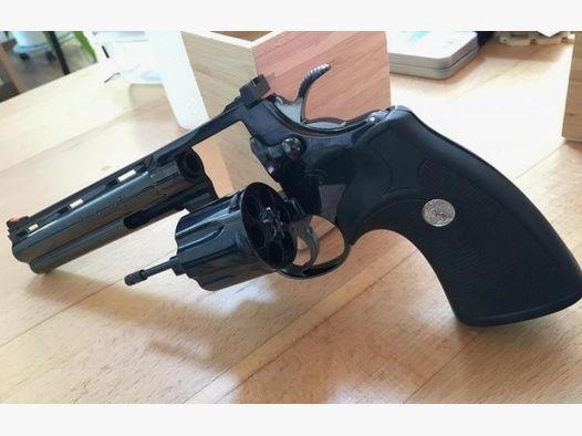 Colt Python  .357mag  6 Zoll