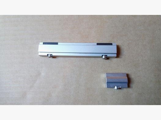 Visierlinienerhöhung 12 mm