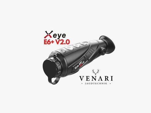 Xeye E6+ Plus V2.0 | Wärmebildkamera für die Jagd | SONDERPREIS