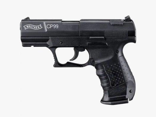 Walther CP99 cal. 4,5mm wie neu