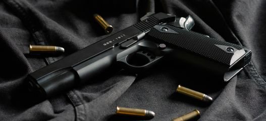 Pistolen