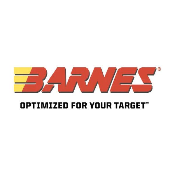 Barnes Vor-TX