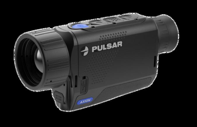 Pulsar Axion XM