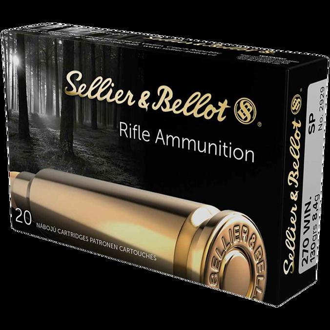 Sellier & Bellot SP