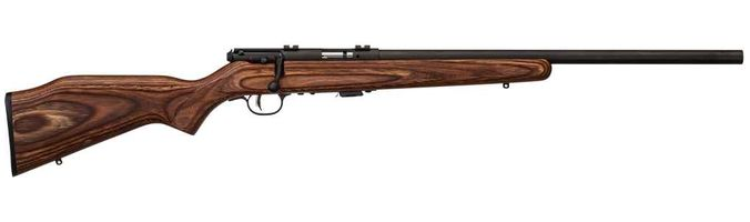 Savage Arms Mark II BV