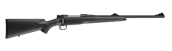 Mauser 12 Extreme