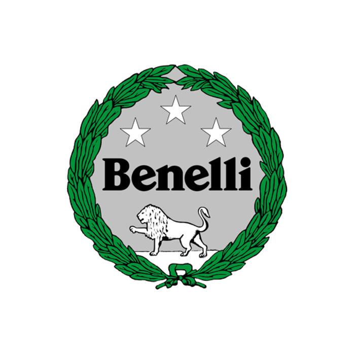 Benelli Lupo