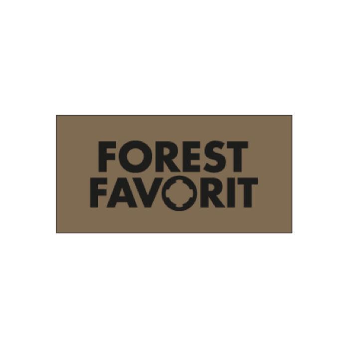 Forest Favorit Jagd