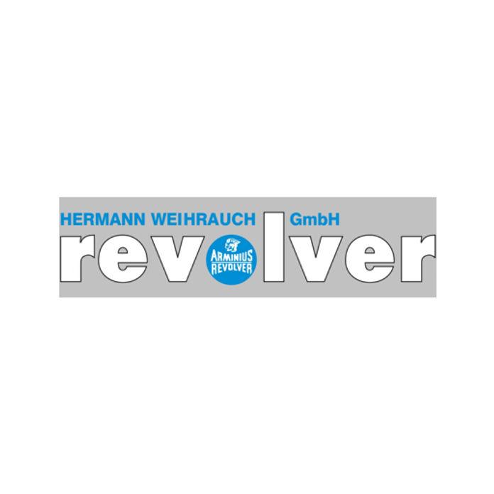 """Hermann Weihrauch Revolver Revolver Arminius HW 357 Hunter 3"""""""